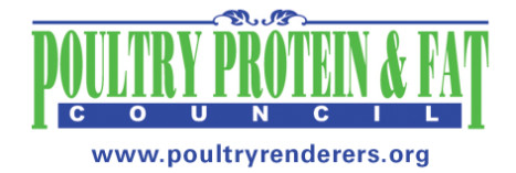 Poultry Protein & Fat Council