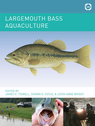 Picture of Largemouth Bass Aquaculture