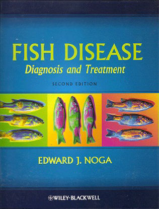 Picture of Fish Disease Diagnosis and Treatment, 2nd Edition