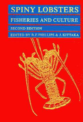 Picture of Spiny Lobster: Fisheries and Culture