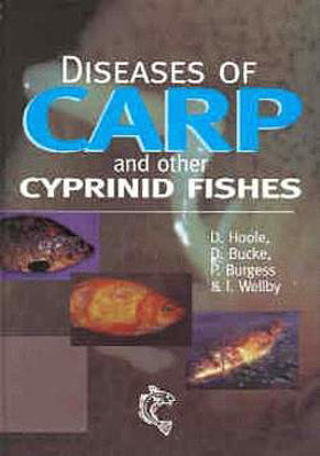 Picture of Diseases of Carp and Other Cyprinid Fish