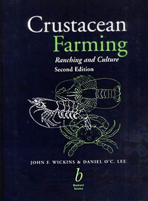 Picture of Crustacean Farming, Ranching and Culture, 2nd Edition