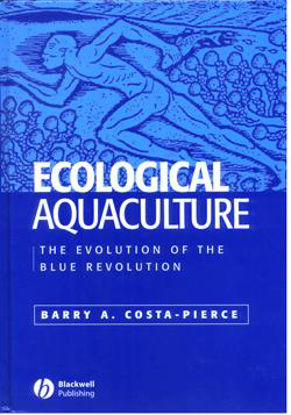 Picture of Ecological Aquaculture: The Evolution of the Blue Revolution