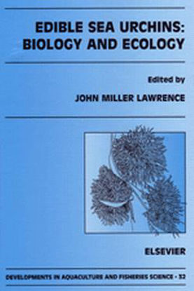 Picture of Edible Sea Urchins: Biology and Ecology