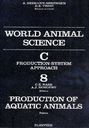 Picture of Production of Aquatic Animals