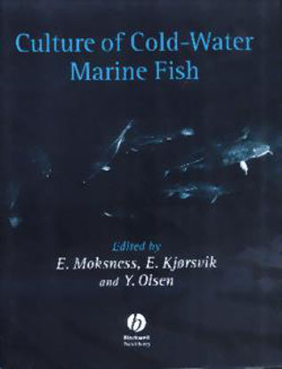 Picture of Culture of Cold-water Marine Fish