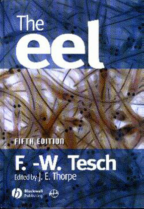 Picture of The Eel (5th Edition)