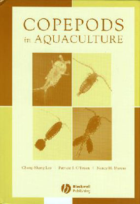 Picture of Copepods in Aquaculture