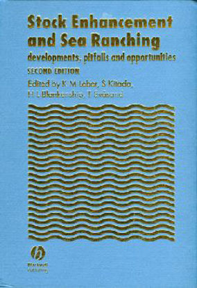 Picture of Stock Enhancement and Sea Ranching Developments, Pitfalls and Opportunities Second Edition