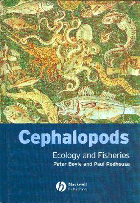 Picture of Cephalopods: Ecology and Fisheries
