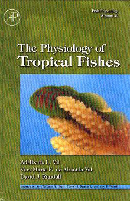 Picture of The Physiology of Tropical Fish