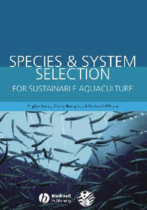 Picture of Species and System Selection for Sustainable Aquaculture