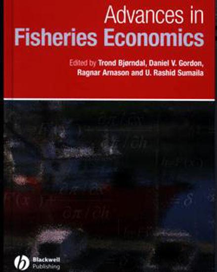 Picture of Advances in Fisheries Economics