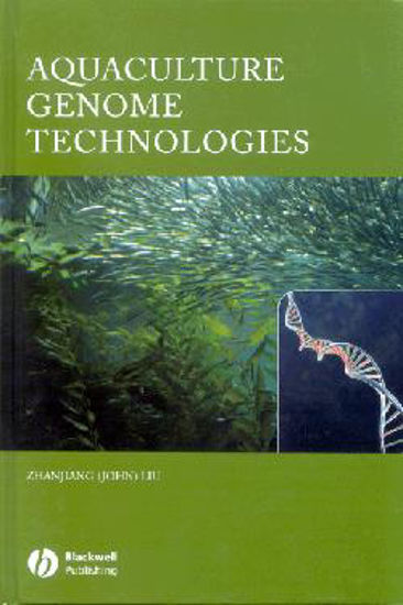 Picture of Aquaculture Genome Technologies