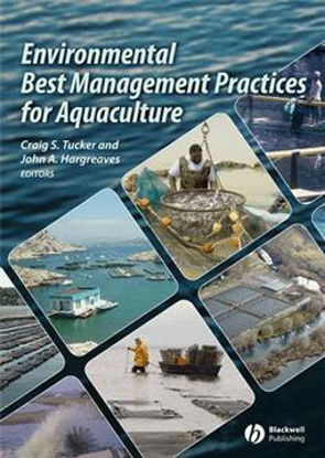 Picture of Environmental Best Management Practices for Aquaculture