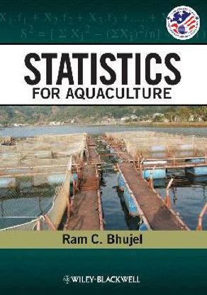 Picture of Statistics for Aquaculture