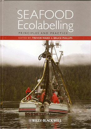Picture of Seafood Ecolabelling: Principles and Practice