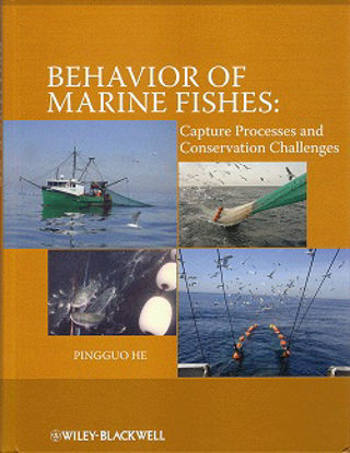 Picture of Behavior of Marine Fishes: Capture Processes and Conservation Challenges