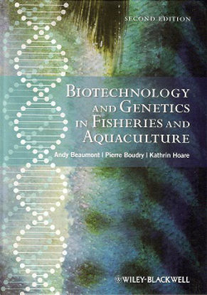 Picture of Biotechnology and Genetics in Fisheries and Aquaculture