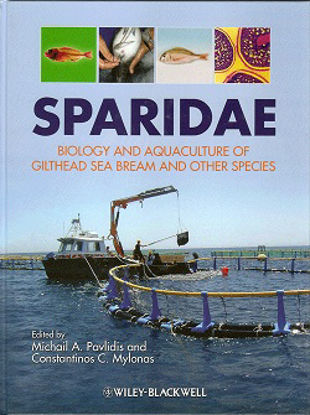 Picture of Sparidae: Biology and aquaculture of gilthead sea bream and other species
