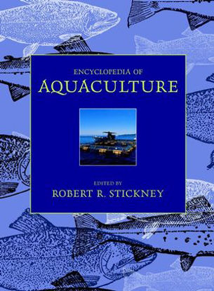 Picture of Encyclopedia of Aquaculture