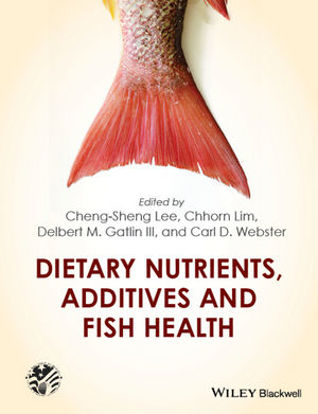 Picture of Dietary Nutrients, Additives and Fish Health