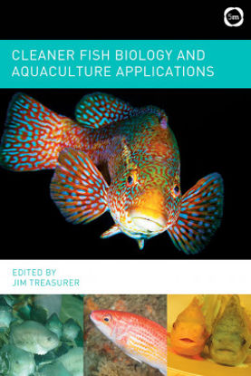 Picture of Cleaner Fish Biology and Aquaculture Applications